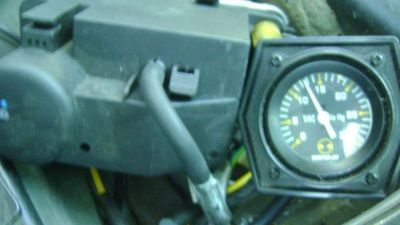Sell MERCEDES W124 300E CENTRAL DOOR LOCK VACUUM PUMP 1248001148 124 800 11 48 BOSCH motorcycle in Tehachapi, California, United States