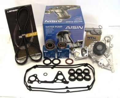 Sell AISIN Water Pump Timing Belt Gasket Kit 945-75033 Mitsubishi Galant 3.8L '04-'08 motorcycle in Carson, California, United States, for US $259.79