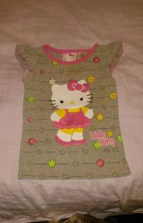 Hello kitty brand size 4T Saturday I meet in Lake Jackson my profile my meeting information