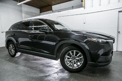 2018 Mazda CX-9 Touring AWD (Jet Black Mica)