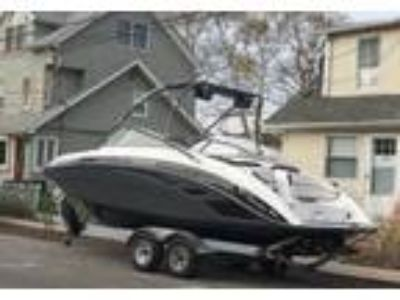 2013 Yamaha AR-240-HO Power Boat in Staten Island, NY