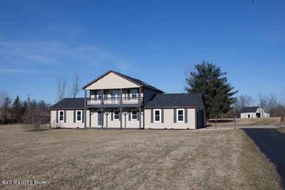 345 Deckard School Rd Rineyville Three BR, Come and tour this