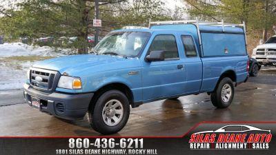 2008 Ford Ranger SPORT (Blue)
