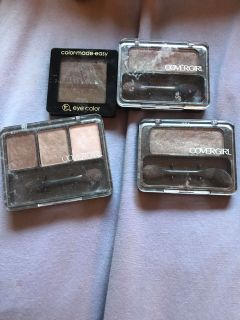 Makeup all 4 for $2