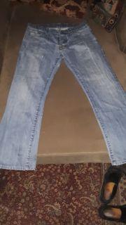 """Men's size 32"""" × 32"""" Rock & Republic Jeans"""