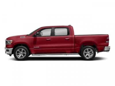 2019 RAM 1500 Tradesman (Flame Red Clearcoat)