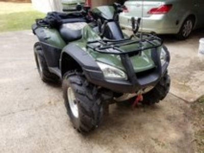 4 wheeler Great Deal