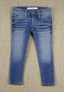 New Joe's jeans distressed skinny leg jeans Color: blanchette sz 5