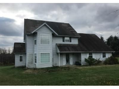 4 Bed 2.5 Bath Foreclosure Property in Kunkletown, PA 18058 - Jason Ln