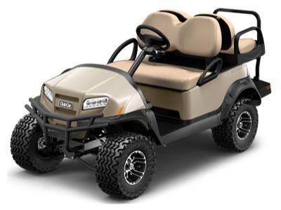 2019 Club Car Onward Lifted 4 Passenger Gasoline Golf carts Panama City, FL