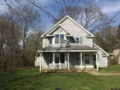 4 Bed 2 Bath Foreclosure Property in Schenectady, NY 12308 - Stevenson St