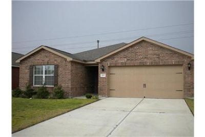 2207 Golden Topaz in Rosharon, TX