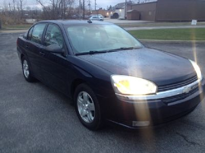 2005 Malibu-LT-Loaded Up-FWD-Rides and Drives Great-No Rust Here