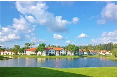 3 bedrooms Townhouse - Bell Parkland apartment homes are located in Parkland, FL.