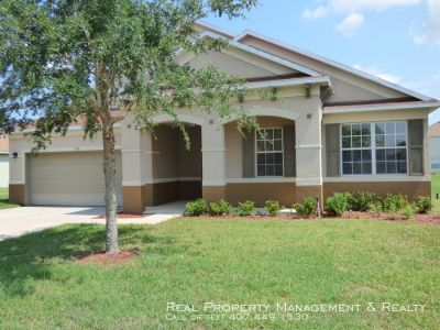 3 bedroom in Clermont