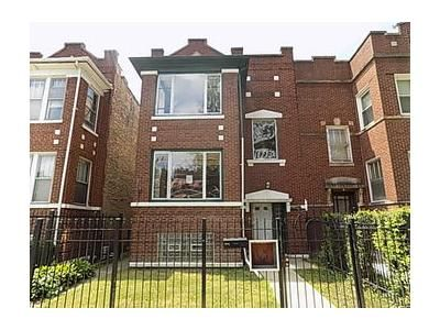 4 Bed 2 Bath Foreclosure Property in Chicago, IL 60651 - N Leclaire Ave
