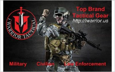 Tactical, Survival, Military and Outdoor Gear