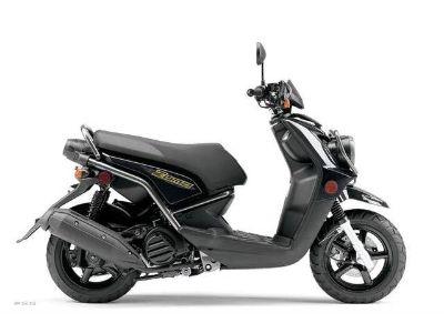 2012 Yamaha Zuma 125 250 - 500cc Scooters Norfolk, VA