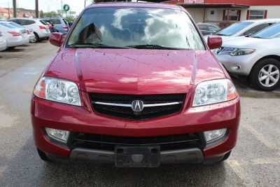 2002 Acura MDX - Backup Camera - One Owner