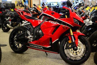 2017 Honda CBR600RR SuperSport Motorcycles Olive Branch, MS