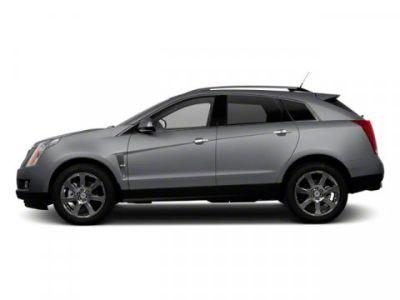 2012 Cadillac SRX Base (Gray Flannel Metallic)