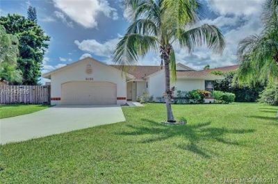 Gorgeous South Florida style single family home could be your dream, and more!