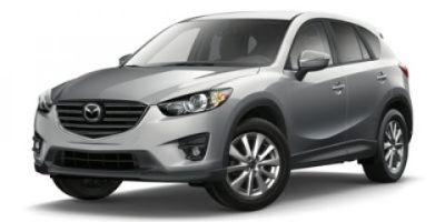 2016 Mazda CX-5 Touring (Soul Red Metallic)