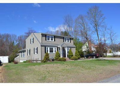 25 Richland Rd NORWOOD Four BR, Beautiful and spacious 9 room