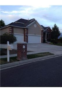 7  bedroom Home in Lehi!