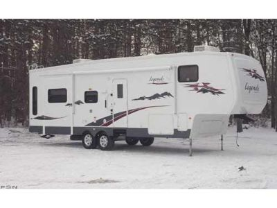 2007 Legends RVs 29MK3S-M5