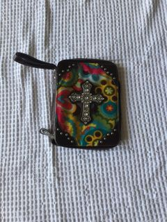 Bible Cover - PPU