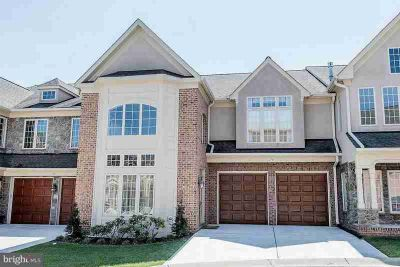 10797 McGregor Dr #42n Columbia Two BR, Luxury home in a