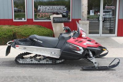 2010 Polaris Turbo LX Snowmobile Touring Janesville, WI
