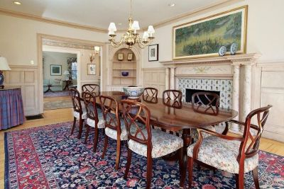 Brookline Estate Sale! Historic Fisher..