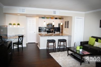 $1400 1 apartment in Denton County