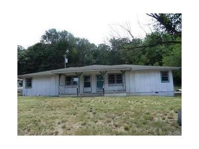 4 Bed 2 Bath Foreclosure Property in Ozark, MO 65721 - North 16th St