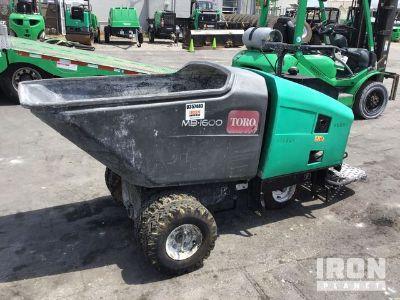 2014 Toro MB-1600 Concrete Buggy