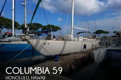 1973 Columbia 57