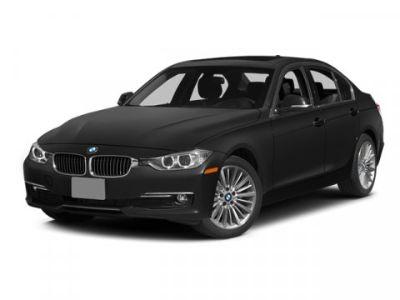 2014 BMW MDX 328d (Gray)