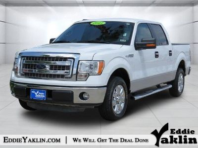 $28,450, 2013 Ford F-150