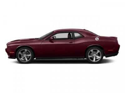 2018 Dodge Challenger SXT Plus (Octane Red Pearlcoat)