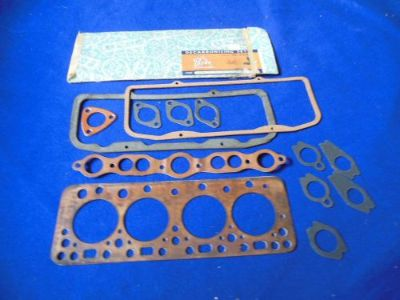 Sell NOS Payen Head Gasket Set Fiat 1100 HS1A660 motorcycle in North Haven, Connecticut, United States