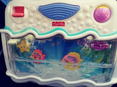 Crib Soother - Fisher Price