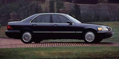 1997 Acura RL 3.5 ()