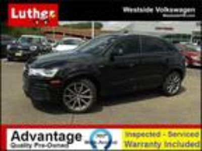 used 2018 Audi Q3 for sale.