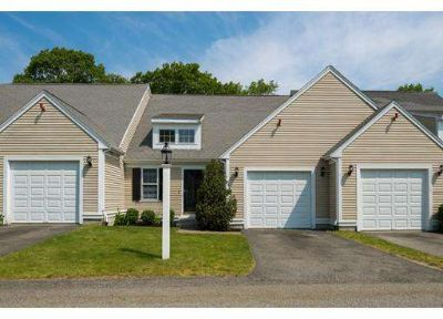 11 Adams Ct #11 Hingham Three BR, Spacious townhouse in Lincoln
