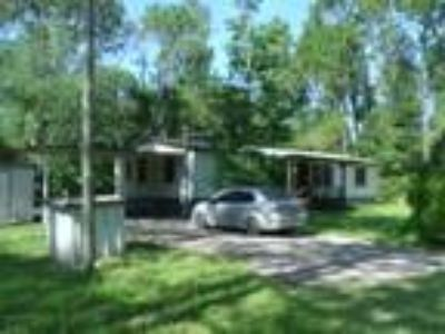 Mobile Home For Sale by Owner in Homosassa