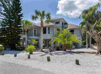 1745 Palm Lane Nokomis Four BR, This BEAUTIFUL Key West Style