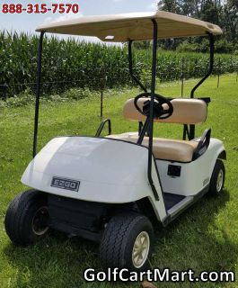 Used Electric Golf Carts Florida | New & Used Golf Carts For Sale