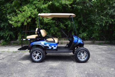 2014 E-Z-Go EZ-GO ELECTRIC GOLF CART Golf carts Wauconda, IL